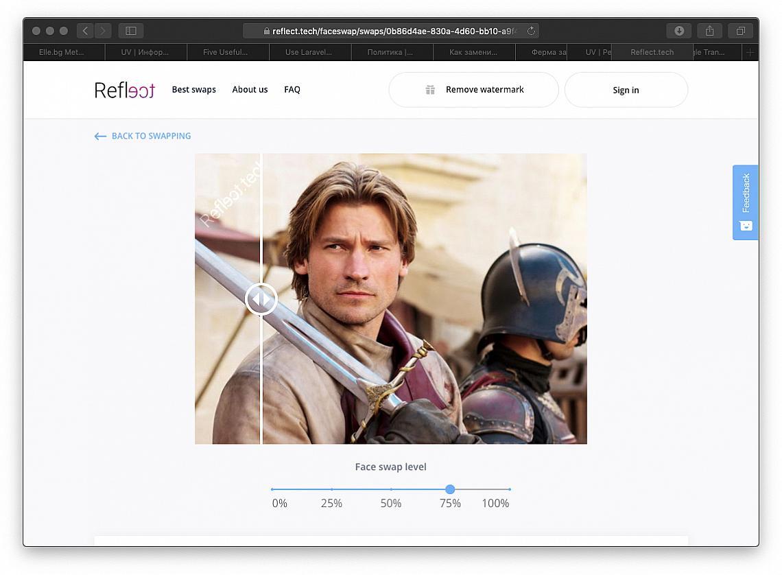 """Актьорът Николай Костер-Валдау в ролята на Джейми Ланистър (Jaime Lannister) от """"Игра на тронове"""""""